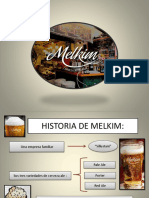 Melkim Original