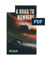 Sample - A Road to Nowhere by Ted Galdi
