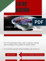Modelo evaluacion Medico