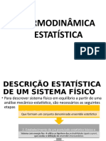 Aula 6 - Termodinâmica Estatistica.pptx