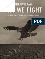 Why We Fight - Guillaume Faye