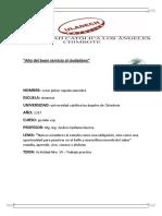 Actividad Nro. 14 – Trabajo Practico-cesarzapatasaavedra