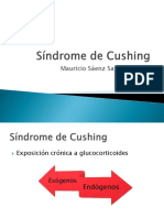 Cushing Endocrino