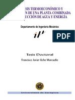 AnalisiTermoeconomicoYSimulacionPlantaCAguaEnergia.pdf