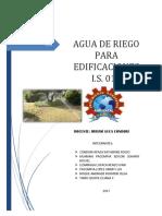 Imprimir Riego