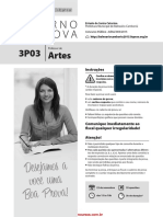 Prof Artes 40h