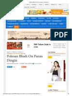 Polesan Blush On Panas Dingin - Riaupos.pdf