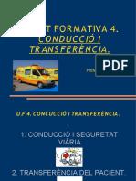 1a Part. Conduccio i Seguretat Vial