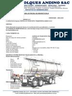 4-Certificadode Hermeticidad Tanque Isotermico