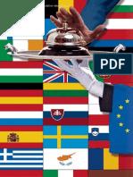 Libre circulation des services, en couverture FORWARD, septembre 2010