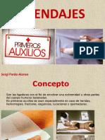 primerosauxiliosvendajes-140306145708-phpapp01