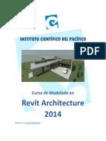 Revit Architecture 2014 SESION 1 - Manual 1