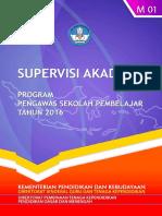 Modul Pengawas m01 Supervisi Akademik