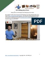DIYSlidingBarnDoor-DIYPETELLC (1)