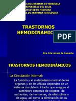 TRASTORNOS HEMODINaMICOS (1)