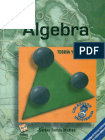 Álgebra - Uniciencia