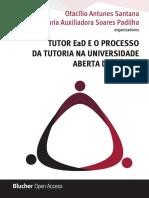 Tutoria EAD no Brasil