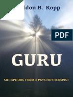 Guru Metaphors