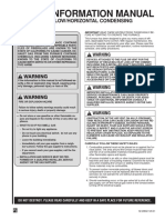 Rheem Furnace Manual