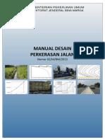 Manual Desain Perkerasan 2013 (Final)