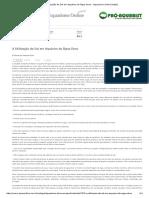 A Utilização de Sal Em Aquários de Água Doce - Aquarismo Online [AqOL]