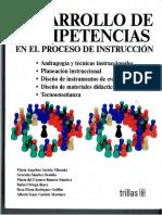 DESARROLLO DE COMPETENCIAS EN EL PROCESO DE INSTRUCCION.pdf