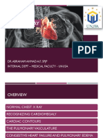 CXR Cardiac - Praktikum - Abraham