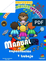 Mebi Actualizado (2012) - Manual