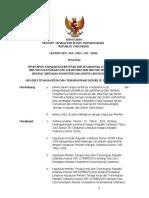 SKKNI 2006-269 - Jaringan Komputer Dan Sistem Administrasi