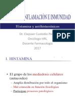 Antihistamínicos.ppt