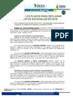 210 Comunicado de Prensa 29112017