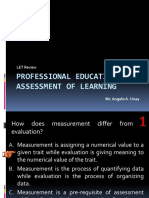 LET-Review-Assessment-of-Learning-Test-Items.pptx