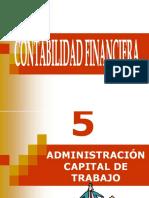 Cpa Contabilidad Financiera