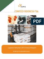 Annual Report PT Japfa Comfeed Indonesia Tbk.pdf