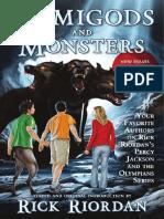 Semidioses y mounstros.pdf