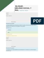 Segundo Bloque-responsabilidad Social y Empresarial Examen Final - Semana 8