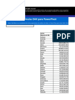 Contoso Sample DAX Formulas (2013)