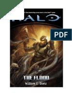 Halo 2. El Flood - William Dietz