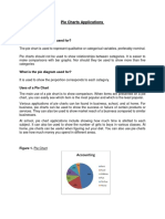 Pie Charts Applications