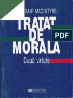 Alasdair MacIntyre - Tratat de morala- Dupa virtute.pdf