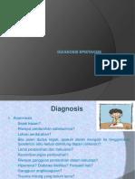 Diagnosis Epistaksis