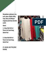 WA 0821 1303 7795,grosir baju gamis online 2018,grosir baju gamis online grosir,grosir baju gamis online murah
