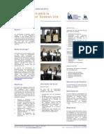 Brochur Curso CIA XIII Jornada Feb Jun 2010