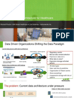 Hortonworks Healthcare Partner Video Dec2015
