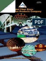 MFG Fiberglass Column Forms Brochure