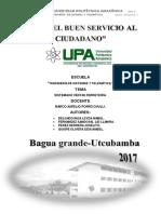 """Sistema de Ventas """"Ferretería Chávez"""""""