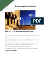 Band 7 IELTS Advantages Disadvantages Essay