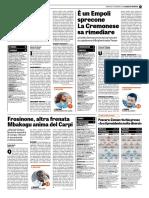 La Gazzetta dello Sport 17-12-2017 - Serie B - Pag.3