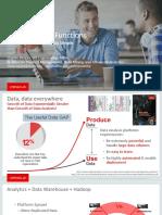 SQL Statistics 12c
