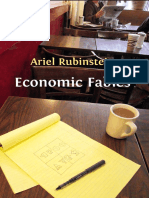 Rubinstein Economic Fables